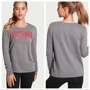 VS Sport Fleece Pullover